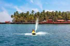 Andaman Tourism: Best Andaman Tourist Places