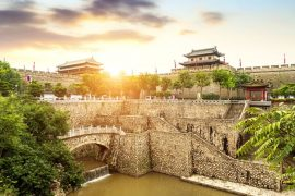 Explore The Things To Do In Xian China: Xian Tourism