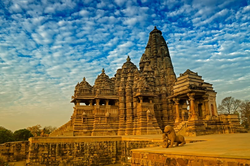 Places To Visit In Khajuraho Tourism