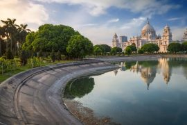 Tourist Places To Visit In Kolkata Tourism