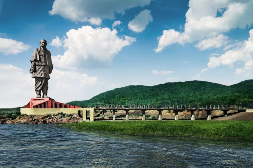 Reason Why You Should Visit The Statue Of Unity In Gujarat India