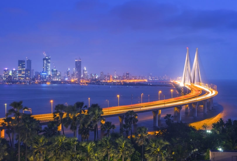 Places To Visit in Mumbai Tourism: Things To Do In Mumbai City