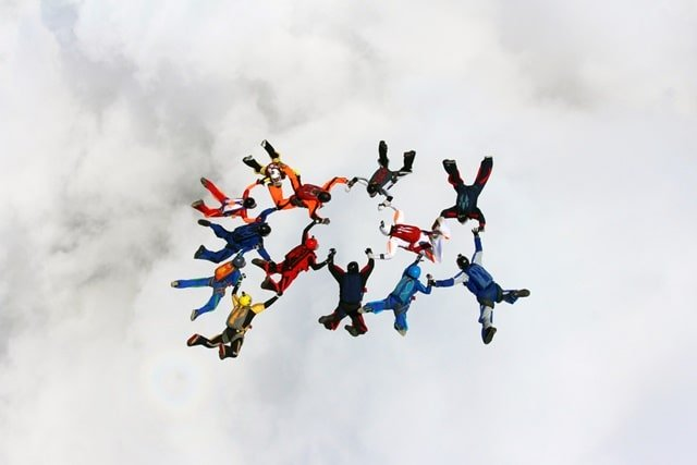 Skydiving Facts: Can You Skydive In The Rain?