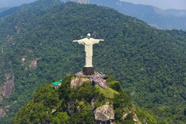 Christ The Redeemer Statue Facts