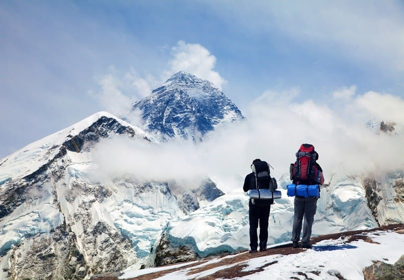 Kanchenjunga Trek and Mount Everest Base Camp Info