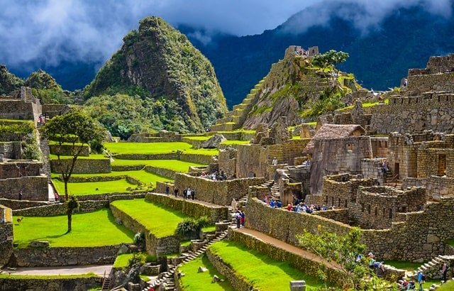 Why Is Machu Picchu One Of The 7 Wonders Of The World?