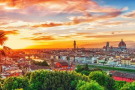 Florence Attractions: Guided Florence Tours Package