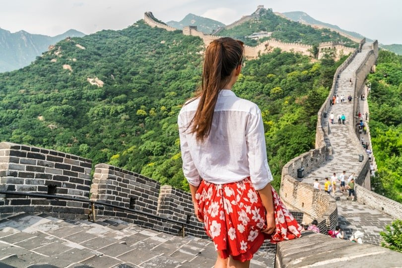 Is The Great Wall Of China A Seven Wonder Of The World?