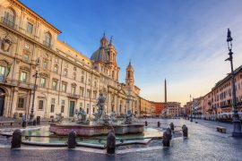 A complete travel guide for Rome Tourism