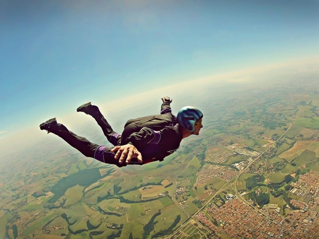 What Is The Best Time For Skydiving?