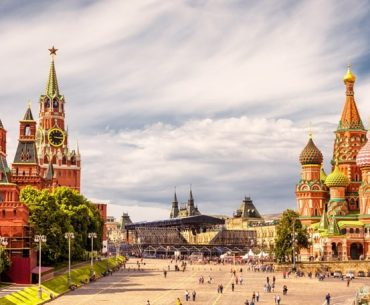 Things To Do in Moscow tourism