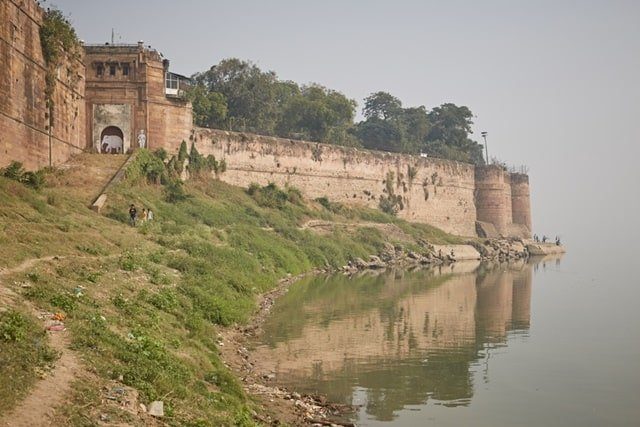 Prayagraj (Allahabad) Fort