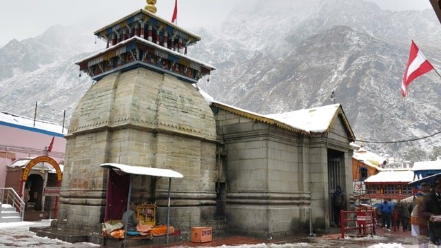 What Is The Best Time To Visit Badrinath Tourism?