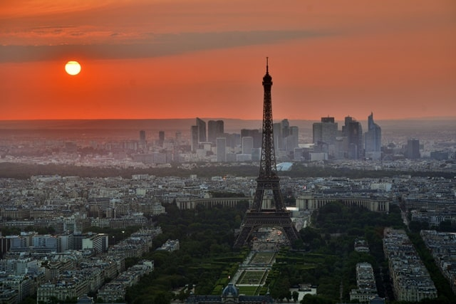 What Is The Story Behind The Eiffel Tower?