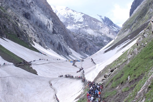 Things Needed For Amarnath temple Yatra: Amarnath Registration