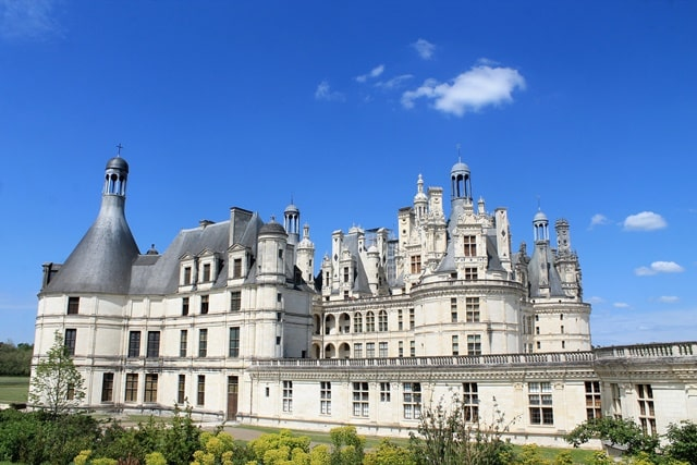 Wine Tour At Loire Valley Castles