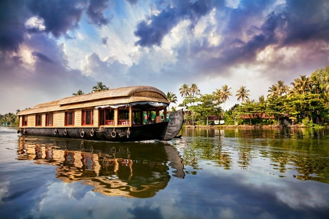 Alleppey Houseboats Packages Price