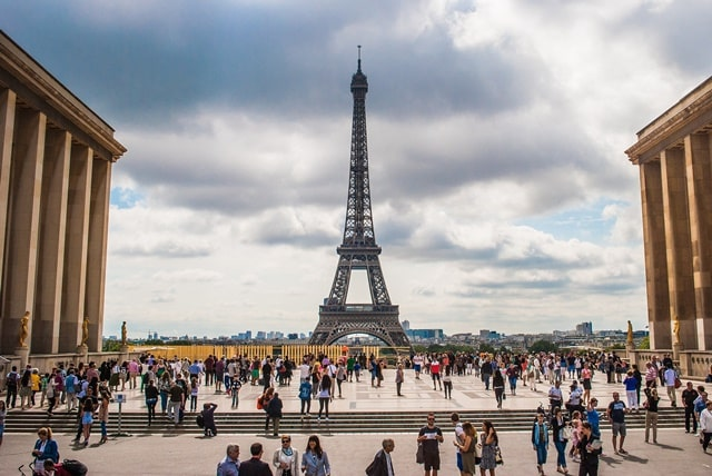 Can You Buy Tickets For The Eiffel Tower On The Day?