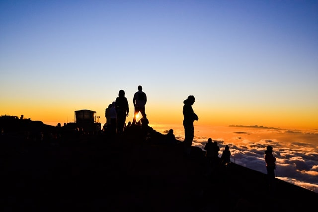 Haleakala Sunset Tour