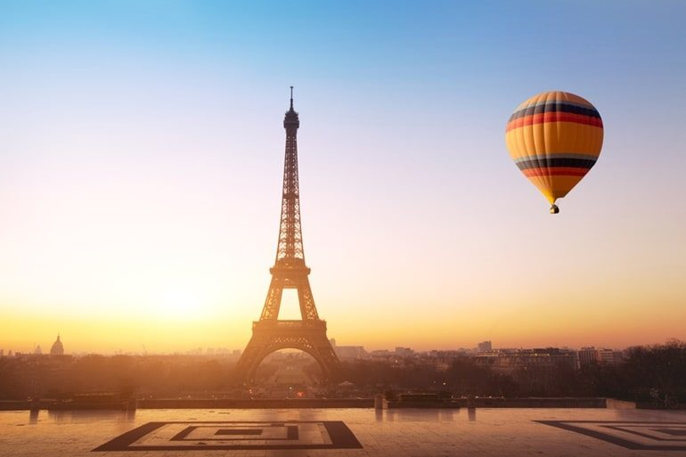 Places To Visit In Paris Tourism: Things To Do In Paris City