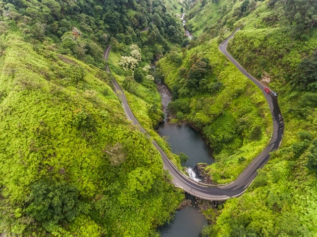 Take A Road To Hana Tours