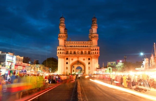 What Is Meant By Charminar?