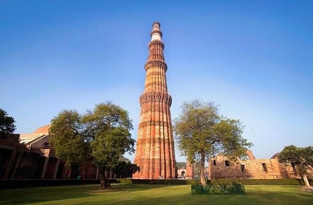 Best Time To Visit Qutub Minar