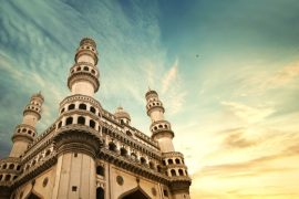 Complete Information Travel Guide To Charminar Monument