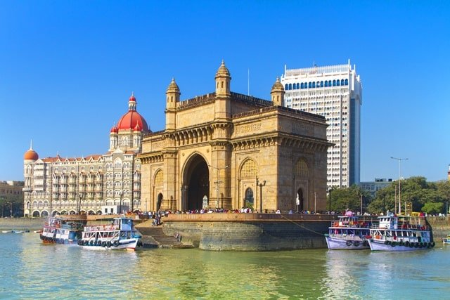Gateway Of India History