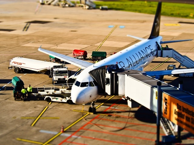 First Time Domestic Flight Journey Tips In India