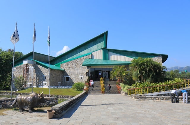 International Mountain Museum Pokhara Tourist Attractions