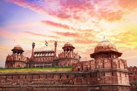 Trip To Red Fort Delhi: Delhi Tourism