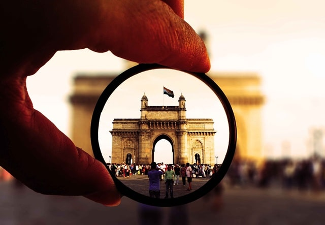 Things To Do At Gateway Of India