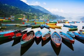 Complete Travel Guide To Pokhara Valley Nepal Tourism