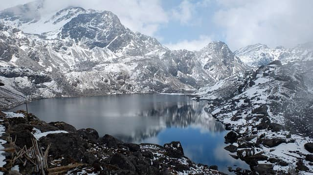 Gokyo Valley Best Places To Visit In Nepal Tourism