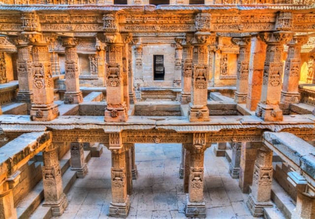 Rani Ki Vav, Gujarat National Monument Of India