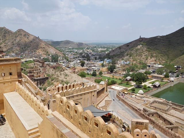 Jaisalmer Fort, Rajasthan Best Monuments In India