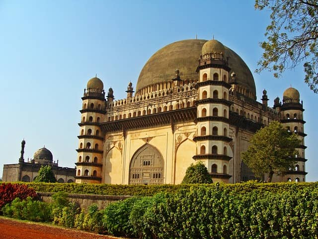 Gol Gumbaz, Karnataka Historical Monuments Of India