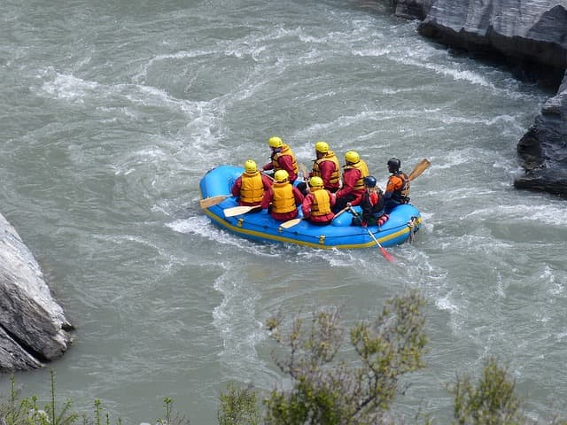River Rafting In Seti River Best Things To Do In Nepal
