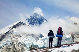 Complete Travel Guide To Nepal Tourism