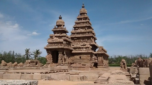 Mahabalipuram, Tamil Nadu Historical Monuments Of India