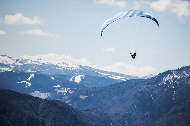 Paragliding In Nepal What To Do