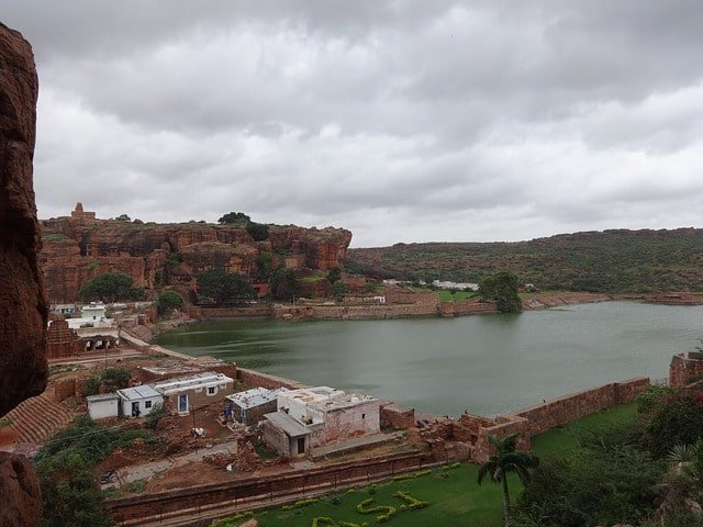 Badami, Karnataka Old Monuments Of India