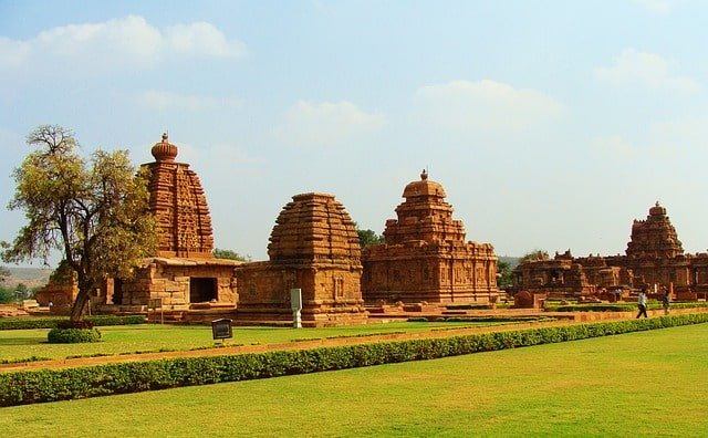Pattadakal, Karnataka Old Monuments Of India