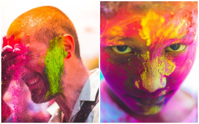 How Is Holi In India Celebrated With Rituals?