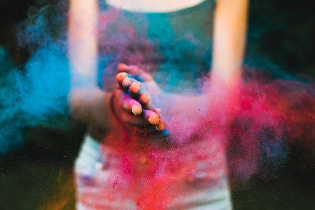 The Best Place To Celebrate Holi In Delhi