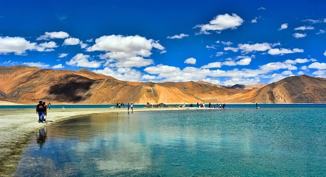 What Is The Best Time To Visit Leh Ladakh?