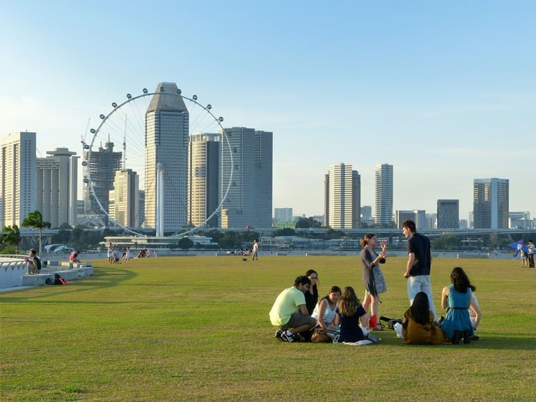 What Is The Best Time To Visit Singapore?