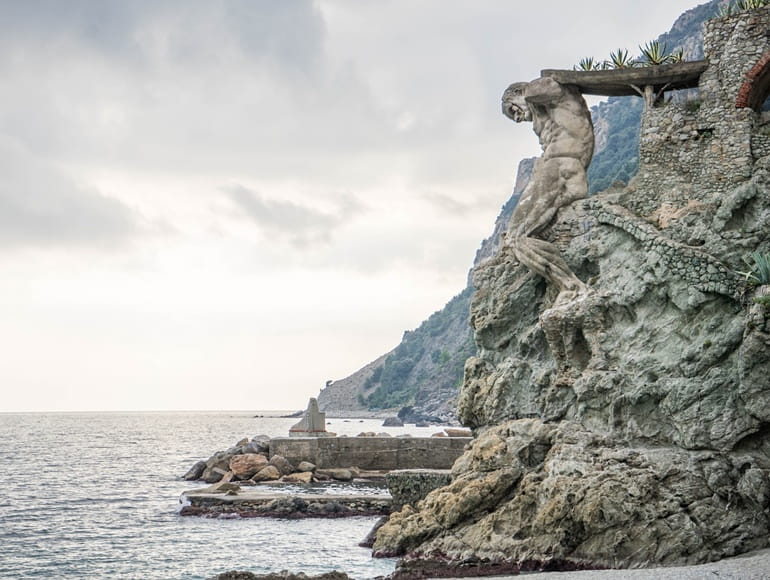 Some Other Attractions Of Cinque Terre