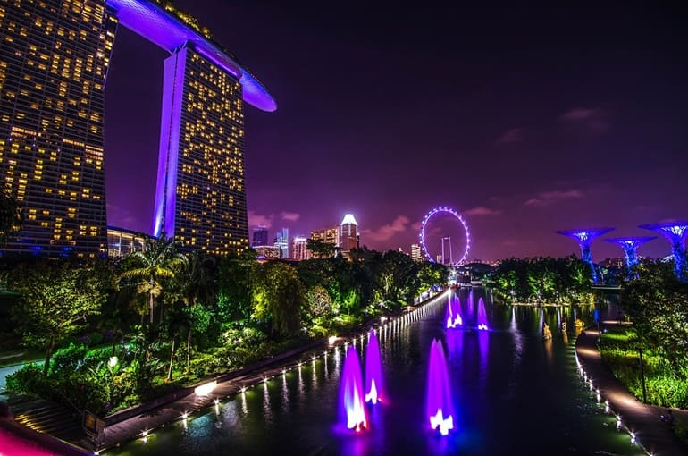 What To Do In Singapore For Four Days?